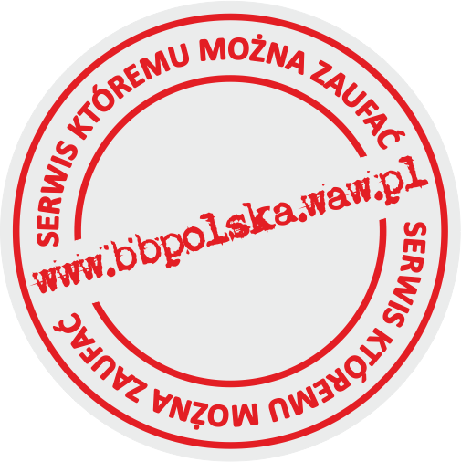 B&B Polska - Serwis któremu można zaufać