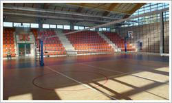 Obsługa techniczna basenów w Mazowieckim B&B Polska