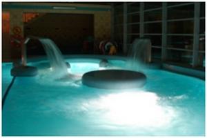 Serwis obsługa czyszczenie filtrów basenowych w mazowieckim B&B Polska
